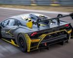 2018 Lamborghini Huracán Super Trofeo EVO Rear Three-Quarter Wallpapers 150x120 (4)