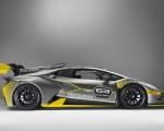2018 Lamborghini Huracán Super Trofeo EVO Side Wallpapers 150x120 (7)