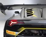 2018 Lamborghini Huracán Super Trofeo EVO Spoiler Wallpapers 150x120 (9)