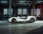 2018 NOVITEC McLaren 570S Spider Side Wallpapers 150x120 (3)