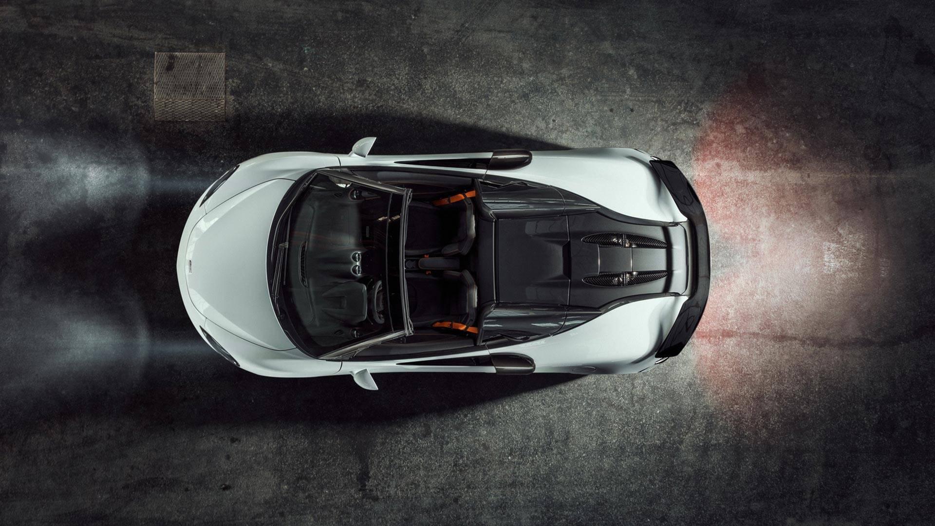 2018 NOVITEC McLaren 570S Spider Top Wallpapers (4)