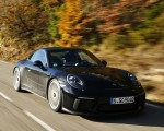 2018 Porsche 911 GT3 with Touring Package Front Three-Quarter Wallpaper 150x120 (40)