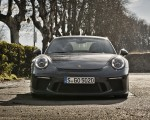 2018 Porsche 911 GT3 with Touring Package Front Wallpapers 150x120 (49)