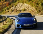 2018 Porsche 911 GT3 with Touring Package Front Wallpapers 150x120 (43)