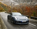 2018 Porsche 911 GT3 with Touring Package Front Wallpaper 150x120 (30)
