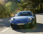 2018 Porsche 911 GT3 with Touring Package Front Wallpaper 150x120 (44)