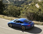 2018 Porsche 911 GT3 with Touring Package Rear Three-Quarter Wallpapers 150x120 (45)