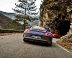 2018 Porsche 911 GT3 with Touring Package Rear Wallpaper 150x120 (32)