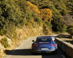 2018 Porsche 911 GT3 with Touring Package Rear Wallpaper 150x120 (34)