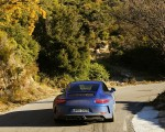 2018 Porsche 911 GT3 with Touring Package Rear Wallpapers 150x120 (47)