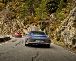 2018 Porsche 911 GT3 with Touring Package Rear Wallpaper 150x120 (35)