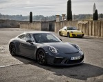 2018 Porsche 911 GT3 with Touring Package Wallpaper 150x120 (20)