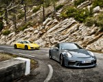 2018 Porsche 911 GT3 With Touring Package Wallpapers