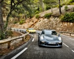 2018 Porsche 911 GT3 with Touring Package and 911 Carrera T Front Wallpapers 150x120 (6)