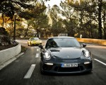 2018 Porsche 911 GT3 with Touring Package and 911 Carrera T Front Wallpaper 150x120 (7)