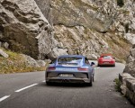 2018 Porsche 911 GT3 with Touring Package and 911 Carrera T Rear Wallpaper 150x120 (27)