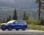 2019 Acura RDX A-Spec Front Three-Quarter Wallpaper 150x120 (49)