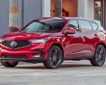 2019 Acura RDX A-Spec Front Three-Quarter Wallpaper 150x120 (25)