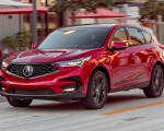 2019 Acura RDX A-Spec Front Three-Quarter Wallpaper 150x120 (16)