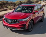 2019 Acura RDX Wallpapers HD