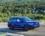 2019 Acura RDX A-Spec Front Three-Quarter Wallpaper 150x120 (40)
