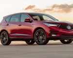 2019 Acura RDX A-Spec Front Three-Quarter Wallpaper 150x120 (26)