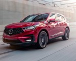 2019 Acura RDX A-Spec Front Three-Quarter Wallpaper 150x120 (2)