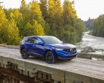 2019 Acura RDX A-Spec Front Three-Quarter Wallpaper 150x120 (41)