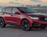 2019 Acura RDX A-Spec Front Three-Quarter Wallpaper 150x120 (27)