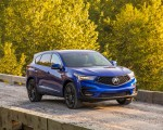 2019 Acura RDX A-Spec Front Three-Quarter Wallpaper 150x120 (42)