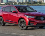 2019 Acura RDX A-Spec Front Three-Quarter Wallpaper 150x120 (28)