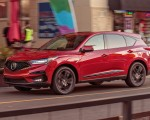 2019 Acura RDX A-Spec Front Three-Quarter Wallpaper 150x120 (17)