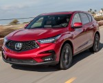 2019 Acura RDX A-Spec Front Three-Quarter Wallpaper 150x120 (3)