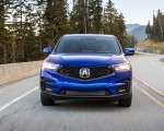 2019 Acura RDX A-Spec Front Wallpaper 150x120 (44)