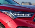 2019 Acura RDX A-Spec Headlight Wallpaper 150x120 (35)