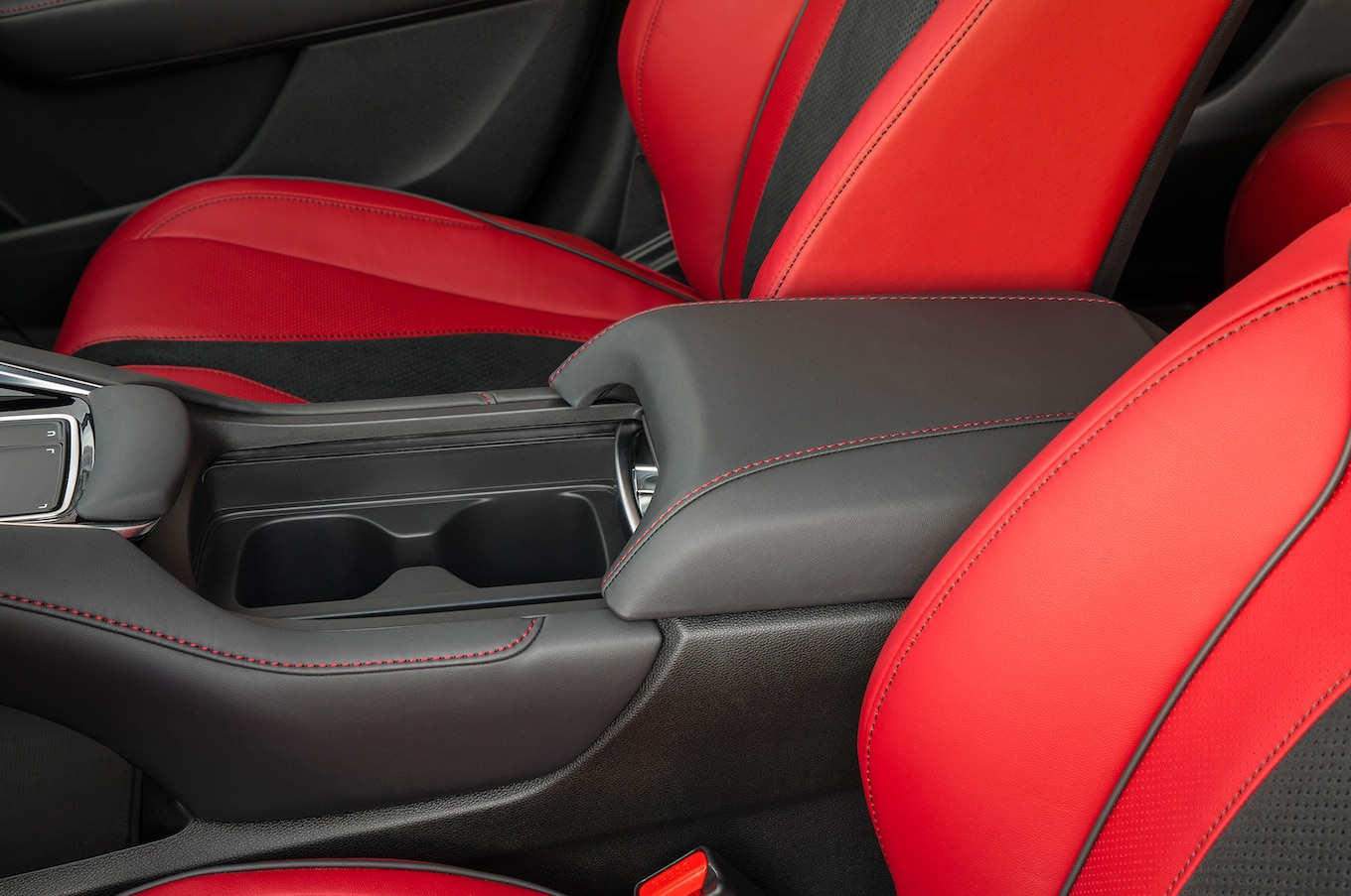 2019 Acura Rdx A Spec Interior Detail Wallpapers 91 Newcarcars