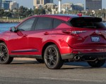 2019 Acura RDX A-Spec Rear Three-Quarter Wallpaper 150x120 (18)