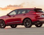 2019 Acura RDX A-Spec Rear Three-Quarter Wallpaper 150x120 (19)