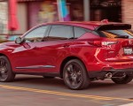 2019 Acura RDX A-Spec Rear Three-Quarter Wallpaper 150x120 (20)