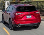 2019 Acura RDX A-Spec Rear Three-Quarter Wallpaper 150x120 (7)