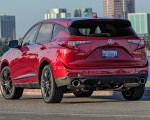 2019 Acura RDX A-Spec Rear Wallpaper 150x120 (21)
