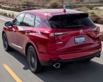 2019 Acura RDX A-Spec Rear Wallpaper 150x120 (22)