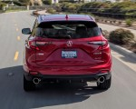 2019 Acura RDX A-Spec Rear Wallpaper 150x120 (14)