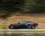 2019 Aston Martin Vantage (Onyx Black) Side Wallpaper 150x120 (41)