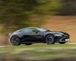 2019 Aston Martin Vantage (Onyx Black) Side Wallpapers 150x120 (43)