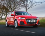 2019 Audi A1 Sportback 30 TFSI (UK-Spec) Front Three-Quarter Wallpapers 150x120 (7)