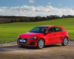 2019 Audi A1 Sportback 30 TFSI (UK-Spec) Front Three-Quarter Wallpapers 150x120 (36)