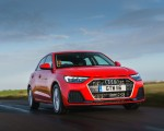 2019 Audi A1 Sportback 30 TFSI (UK-Spec) Front Three-Quarter Wallpapers 150x120 (1)