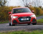 2019 Audi A1 Sportback 30 TFSI (UK-Spec) Front Wallpapers 150x120 (27)
