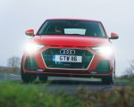 2019 Audi A1 Sportback 30 TFSI (UK-Spec) Front Wallpapers 150x120 (25)